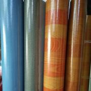 PVC地板革防水耐磨卷材铺地板坐垫地板胶防滑2m宽1mm厚
