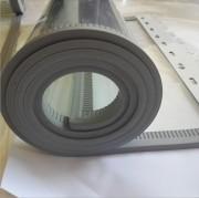 厂家定做磁门帘自吸软门帘透明pvc塑料冬季加厚保暖挡风空调保温