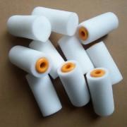 滚刷定制25mm直径2寸4寸涂料刷家装工具